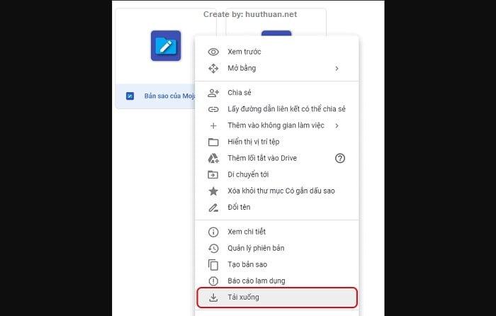 Mẹo tải File Google Drive khi File vượt quá giới hạn lượt tải 2