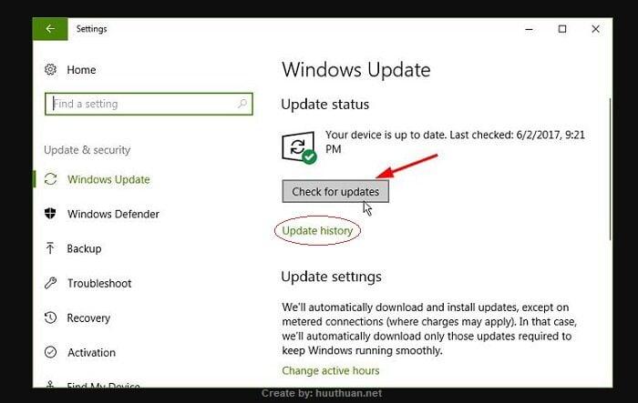 4 mẹo cài Driver cho Windows 10 chuẩn xác nhất 11