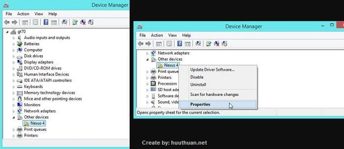 4 mẹo cài Driver cho Windows 10 chuẩn xác nhất 17