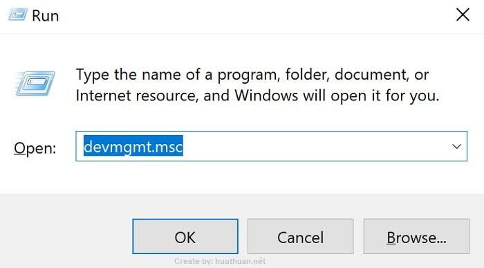 mẹo cài Driver cho Windows 10 chuẩn xác nhất