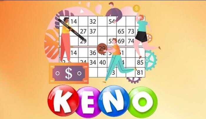 dự đoán kết quả Keno Vietlott chính xác nhất