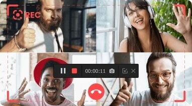 Tải phần mềm iFun Screen Recorder trình quay màn hình miễn phí, siêu nhẹ 6