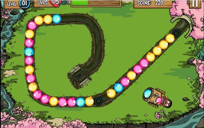 Giảm căng thẳng với các trò chơi trực tuyến trên Plays.Org 10