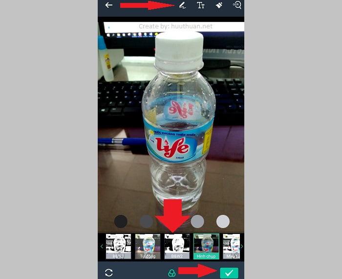 Cách chụp hình chuyển sang PDF trên điện thoại dễ như ăn kẹo 12