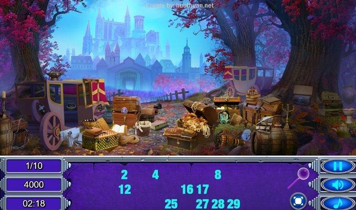 Thư giản với những trò chơi thú vị trên Solitaire.org 5