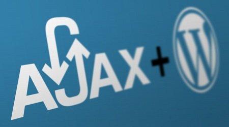 AJAX cho bình luận WordPress