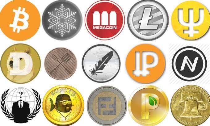 Các loại tiền ảo chìm trong sắc đỏ tương lai nào cho Bitcoin 6