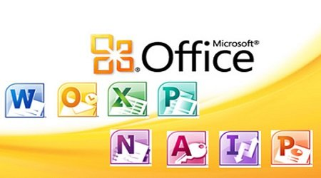 ẩn hiện các phím tắt trong Office 2007