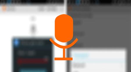 biến chiếc điện thoại Android thành Microphone