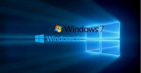 Cách thay đổi giao diện Windows 7 hoặc 8 thành Windows 10