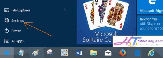 Cách khắc phục biểu tượng Pin bị mất trên thanh Taskbar Windows