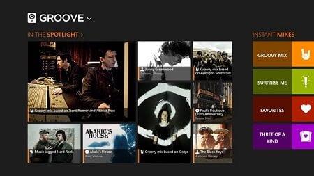 """Hướng dẫn cài đặt lại """"Groove Music"""" trên Windows 10"""