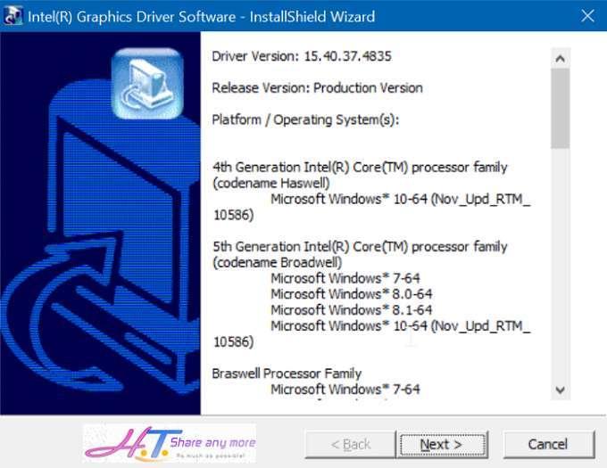 Cách cài đặt lại trình điều khiển hiển thị trong Windows 10? 6
