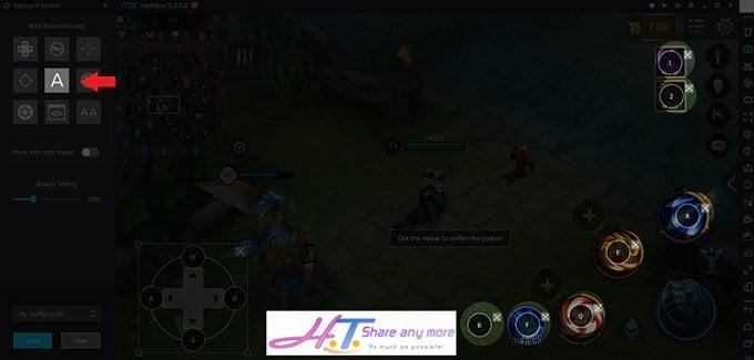 Cách đưa Game liên quân Mobile lên máy tính để trải nghiệm 8