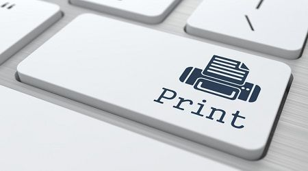 Khắc phục lỗi Cannot add network printer 0x00004005 1