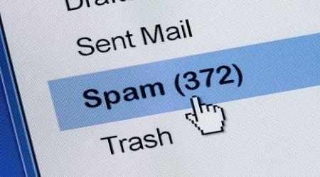Cách cài đặt chặn thư rác đơn giản trong Google Mail