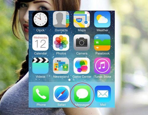 Cách chặn tin nhắn quảng cáo trên Iphone