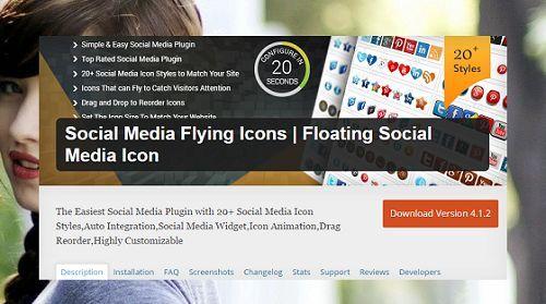 chia sẻ bài viết lên mạng xã hội bằng Plugin