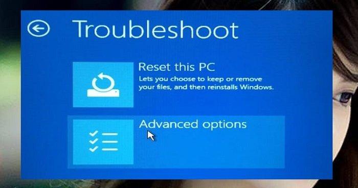 Cách vào chế độ Safe Mode (chế độ an toàn) trên windows 10 4