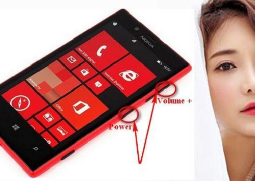 cách chụp ảnh màn hình Windows Phone đơn giản nhất