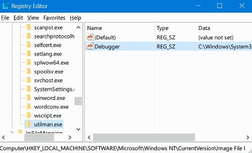 Cách chụp màn hình đăng nhập trên Windows 10 đơn giản 3