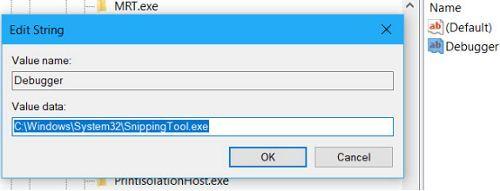 Cách chụp màn hình đăng nhập trên Windows 10 đơn giản 2