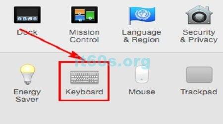 Bạn có biết chụp ảnh trên màn hình hệ điều hành Mac OS X