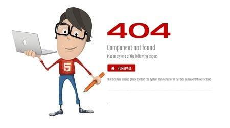 Hướng dẫn chuyển toàn bộ trang lỗi 404 về trang chủ trong WordPress