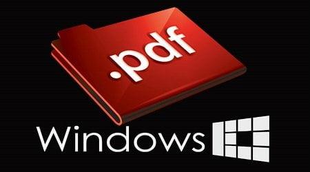 Cách chuyển file ảnh (PDF) sang văn bản đơn giản và dễ dàng