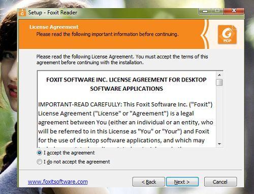 chuyển trang văn bản mong muốn sang tập tin PDF