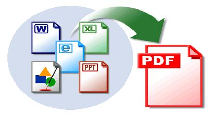 Cách chuyển đổi một trang web thành File PDF trực tuyến