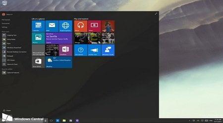 Windows 10 Preview bạn có nên cài ngay tại thời điểm này