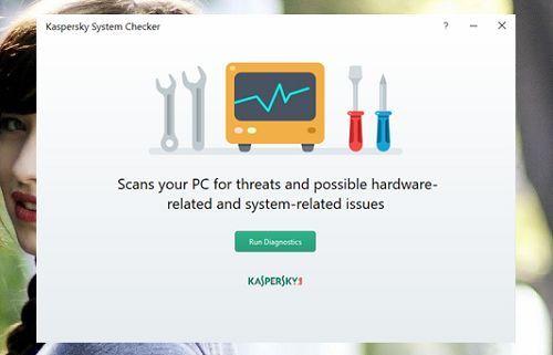 Công cụ miễn phí kiểm tra toàn bộ hệ thống Windows