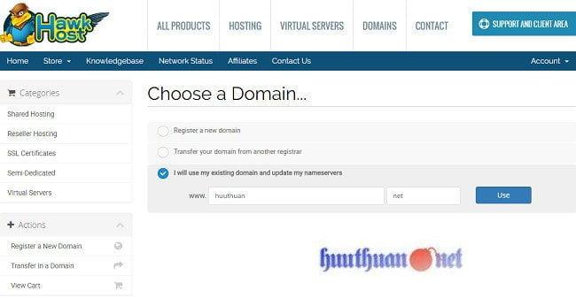 Cách đăng ký hosting Hawkhost chi tiết và đơn giản nhất 2
