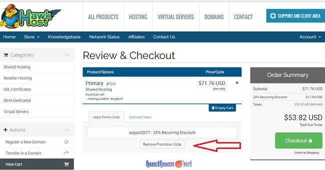 Cách đăng ký hosting Hawkhost chi tiết và đơn giản nhất 4