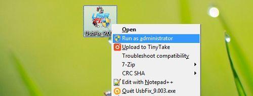 diệt Virus shortcut hiệu quả nhất trong Windows