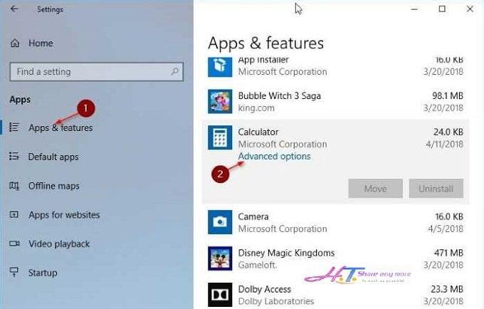"""2 cách đóng ứng dụng lỗi """"Not Responding"""" trong Windows 10"""