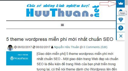 Cách giảm tỉ lệ thoát trang xuống dưới 10% trong Wordpress 6