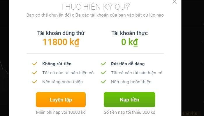 Cách kiếm tiền Online một cách đơn giản dễ dàng với IronTrade 10