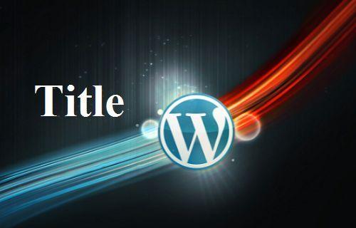rút gọn tiêu đề bài viết không dùng Plugin trong WordPress