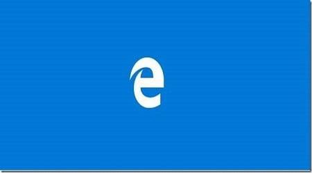 Cách gỡ bỏ trình duyệt Microsoft Edge trên windows 10