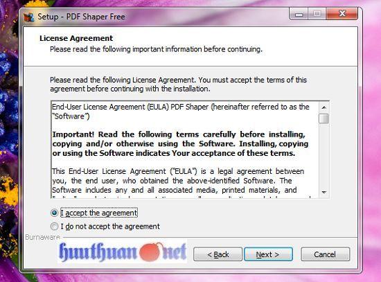 Cách hợp nhất hoặc chia nhỏ các tập tin PDF đơn giản 2