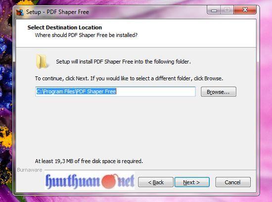 Cách hợp nhất hoặc chia nhỏ các tập tin PDF đơn giản 3