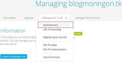 Tạo trang Web Wordpress bằng hosting miễn phí tốc độ chóng mặt 16
