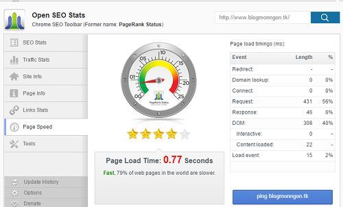 Tạo trang Web Wordpress bằng hosting miễn phí tốc độ chóng mặt 20