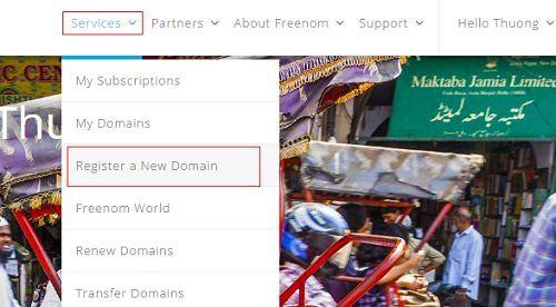 Tạo trang Web Wordpress bằng hosting miễn phí tốc độ chóng mặt 10