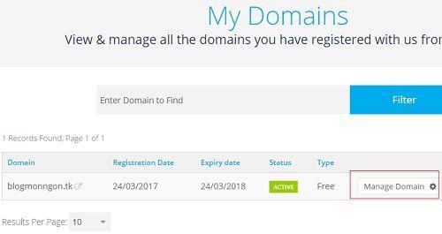 Tạo trang Web Wordpress bằng hosting miễn phí tốc độ chóng mặt 15