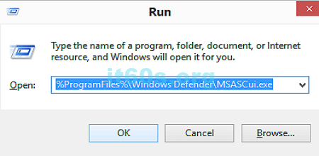 Kích hoạt, vô hiệu hóa tính năng bảo vệ trên windows 10