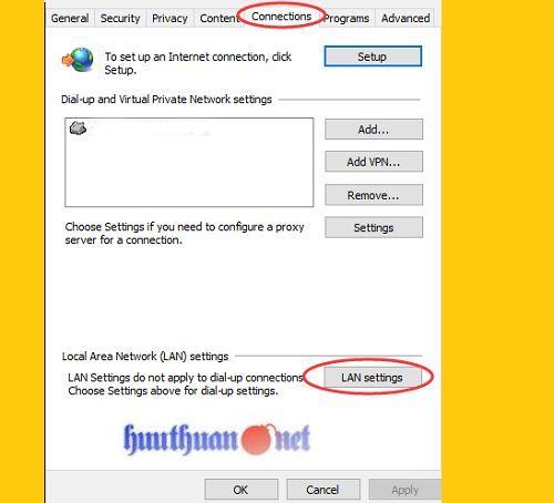 Cách sửa lỗi 0x8024500C sau khi nâng cấp lên Windows 10 4