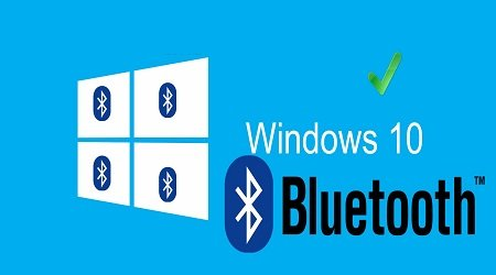 khac phuc loi Bluetooth tren windows 10